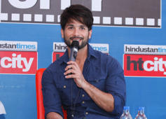 Here's how Shahid reacted to the news of Kareena's baby