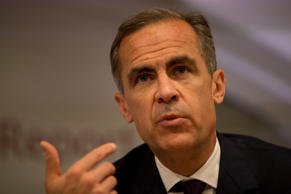 BoE raises concerns about impact of Greek crisis on the UK
