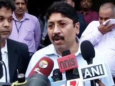 Dayanidhi Maran, Accused of Telecom Scam, Says RTI Proves Otherwise