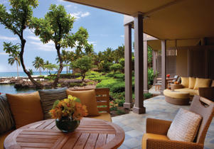 Four Seasons Resort Hualalai.