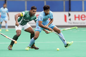 Hockey World League: Belgium beat India 4-0 to enter final