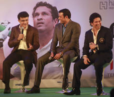 Tendulkar, Ganguly & Laxman to find new India coach soon