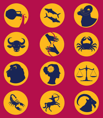Interesting things to know about zodiac signs