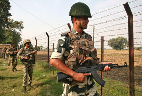 Gurdaspur attack: BSF admits Punjab border outpost breached
