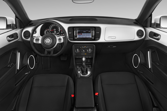 Slide 1 of 11: 2015 Volkswagen Beetle