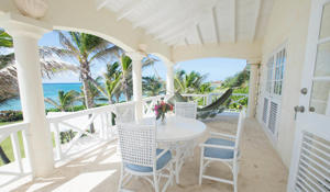 Inchcape Seaside Villas, Barbados.