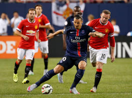 Utd 0-2 PSG: Five things we learned from United's defeat