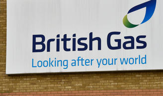 British Gas offices in Swindon