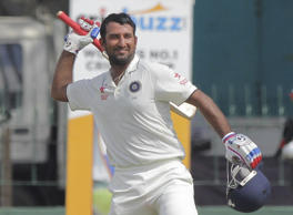 Pujara: A hero India doesn't need
