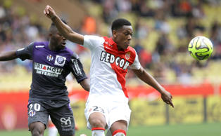 Louis van Gaal ready to gamble on Monaco 19-year-old as the solution to his team...
