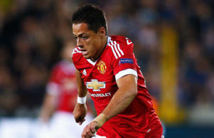 Javier Hernandez has left Manchester United to sign for German outfit Bayer Leverkusen