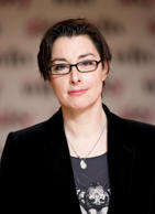 Sue Perkins: I had a brain tumour for eight years