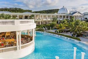 Grand Palladium Jamaica Resort & Spa (Courtesy Grand Palladium Jamaica Resort & Spa)