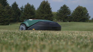 Robot Lawn Mowers Put to the Test