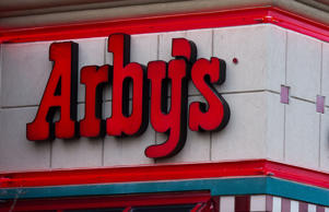 File photo of an Arby's restaurant in Chantilly, Virginia, January 2, 2015.