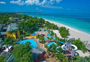 Beaches Negril (Courtesy Beaches)