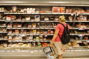 Cost of everyday supermarket items 'rises by 8%'