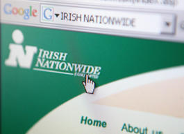 Irish Nationwide boss Fingleton defends multi-million pension windfall