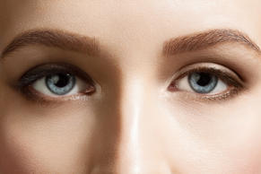 Eyebrows may be involved not just in emotional expression but in emotion percept...