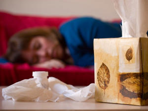 <p>They call in sick a lot, especially due to stress-related reasons.</p>