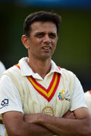 Batsmen need to learn how to rotate the strike: Dravid