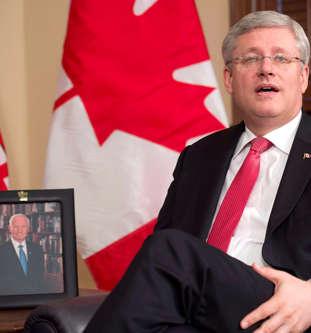 État Islamique : Stephen Harper a-t-il raison ?  Texte et vidéo... AAdXyxc