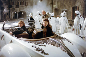 The League Of Extraordinary Gentlemen,  Shane West,  Sean Connery,  Peta Wilson
