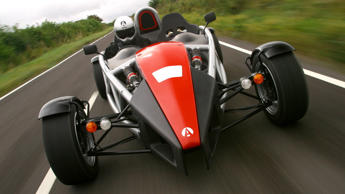 When it comes to extreme track cars, the Ariel Atom is arguably the best of the ...