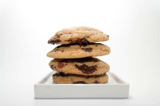 Bacon Chocolate Chip Cookie