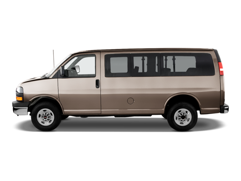 Slide 1 of 25: 2015 GMC Savana