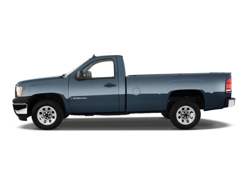 Slide 1 of 16: 2012 GMC Sierra 1500