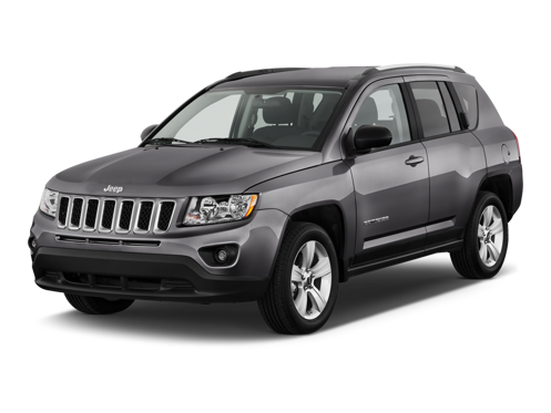 Slide 1 of 12: 2011 Jeep Compass