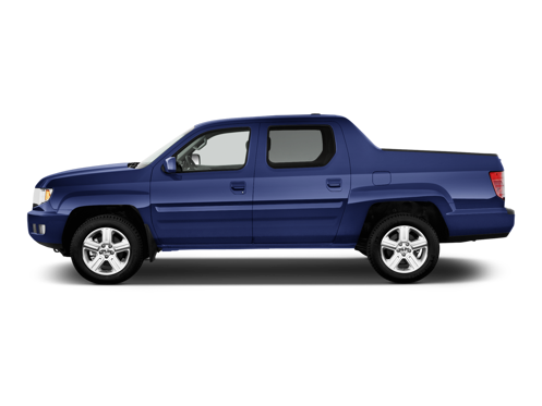 Slide 1 of 12: 2014 Honda Ridgeline