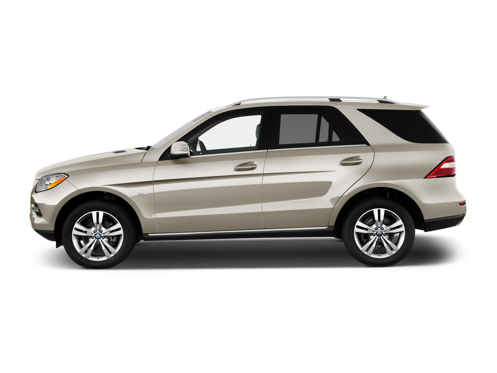 Slide 1 of 20: 2012 Mercedes-Benz M-Class