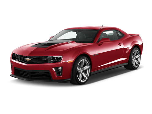 Slide 1 of 17: 2013 Chevrolet Camaro