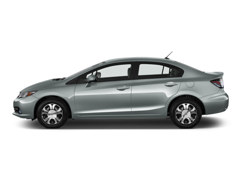 Slide 1 of 10: 2015 Honda Civic