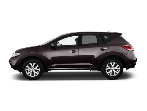 Slide 1 of 20: 2014 Nissan Murano