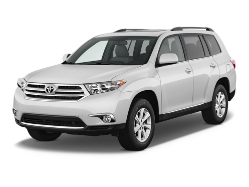 Slide 1 of 18: 2013 Toyota Highlander