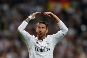 Manchester United's pursuit of Sergio Ramos has suffered a serious set back after Florentino Pérez told the defender that he would not be sold