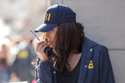 'Quantico' is what diverse, feminist TV looks like