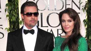 Angelina Jolie and Brad Pitt Finalize Plans to Adopt Syrian Orphan