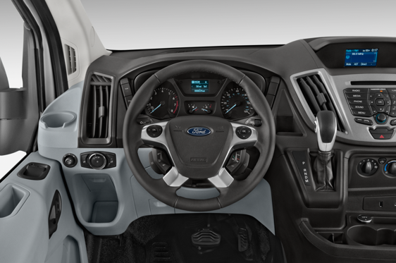 Slide 1 of 25: 2016 Ford Transit