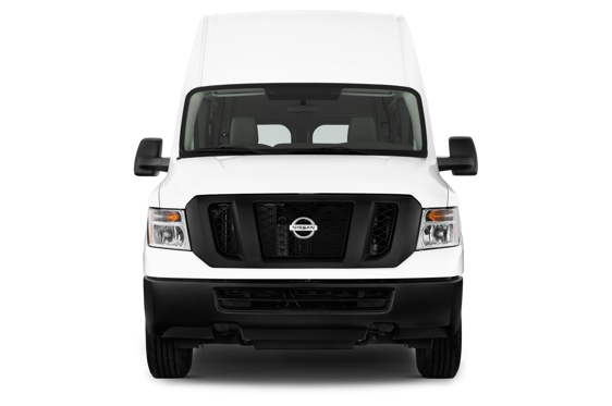 Slide 1 of 24: 2014 Nissan NV Cargo