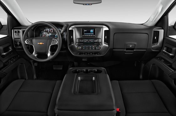 Slide 1 of 23: 2014 Chevrolet Silverado 1500