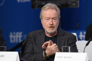 Ridley Scott plans three more Prometheus films before linking to Alien