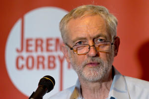 In comments that will raise questions about his suitability to lead the Labour Party, Mr Corbyn appeared to blame George Bush and Tony Blair for using the September 11 attacks in New York to allow them to go to war.