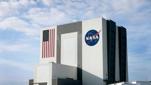 NASA employees working without pay to protect critical missions