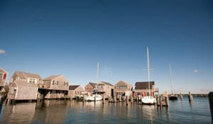 The Cottages at Boat Basin, Nantucket