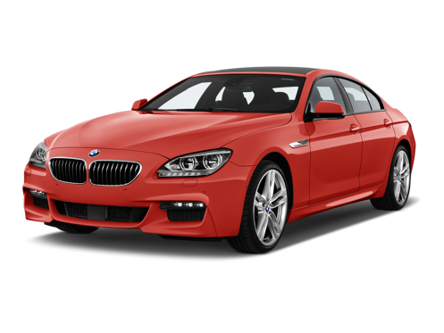 Slide 1 of 48: 2015 BMW 6 Series