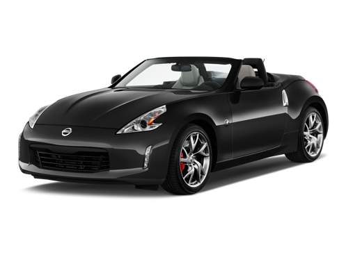 Slide 1 of 16: 2016 Nissan 370Z Roadster